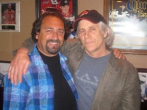 Rick & Gregg